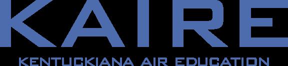 KAIRE logo.