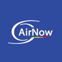 AirNow Icon.