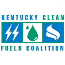 Kentucky Clean Fuels Coalition Icon.