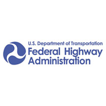Federal Highway Administration Icon.