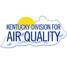 Ky Division for Air Quality Icon.