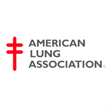 American Lung Association Icon.